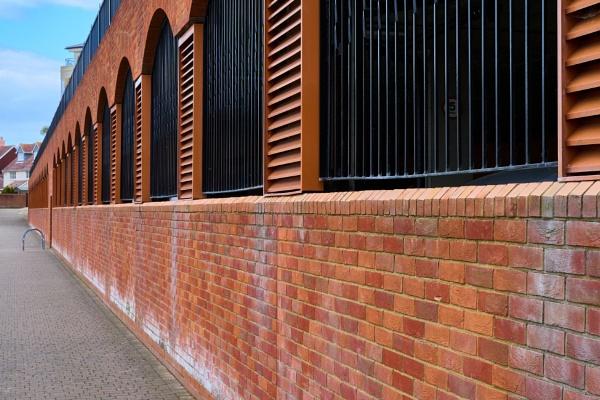 Bricks by JJGEE