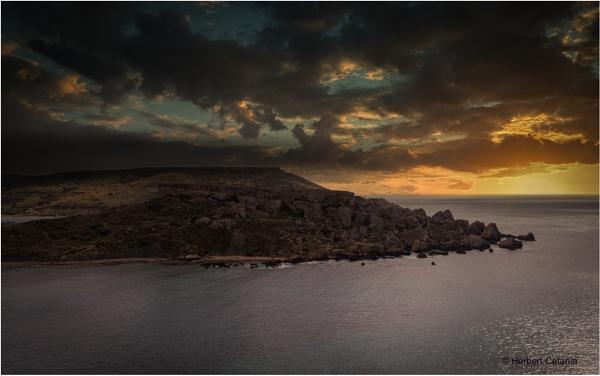 Last Light by Herbert_Catania