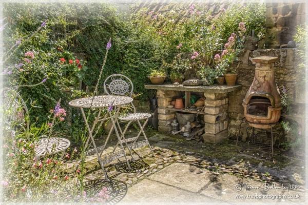 A Quiet Corner of Robin Hood\'s Bay by TrevBatWCC