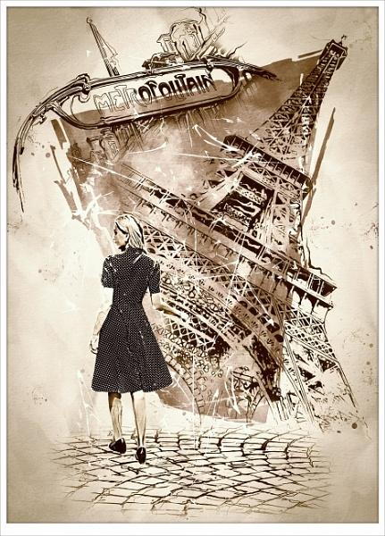 We\'ll Always Have Paris... by Robert51