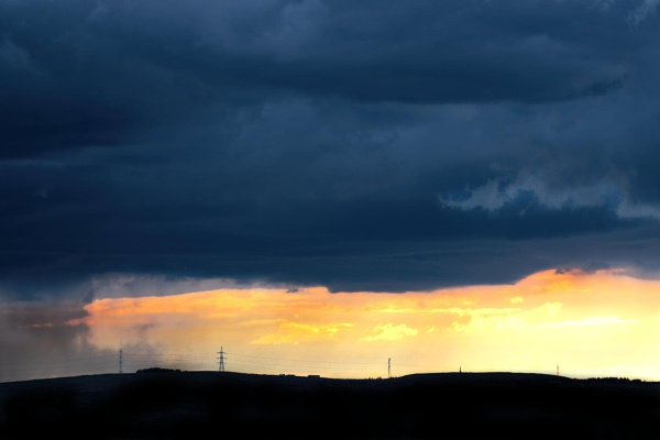 After the storm by DaveShandley