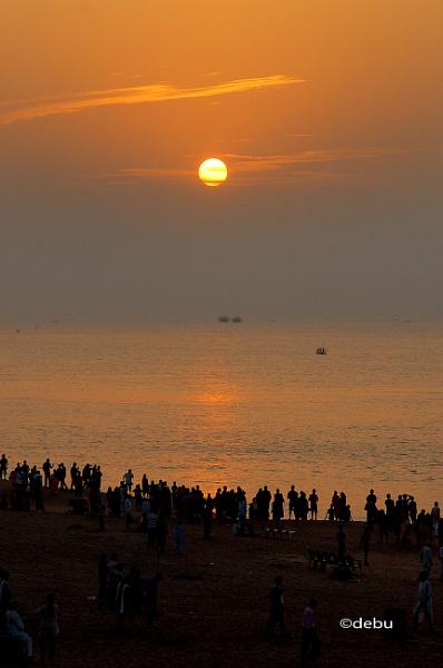 Puri Sea Beach,Puri,Odisha(8) by debu