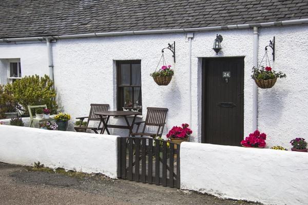 Slaters Cottage by Irishkate