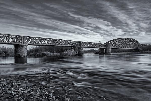 Garmouth Viaduct by Dallachy