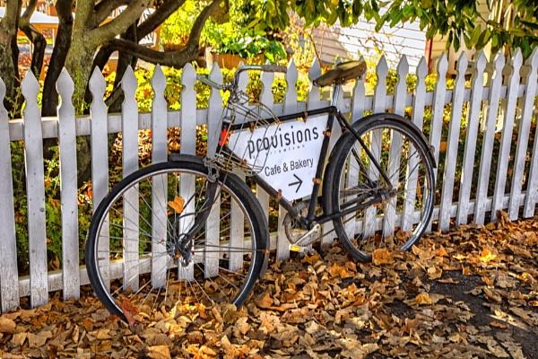 Autumn Ride by capturingthelight