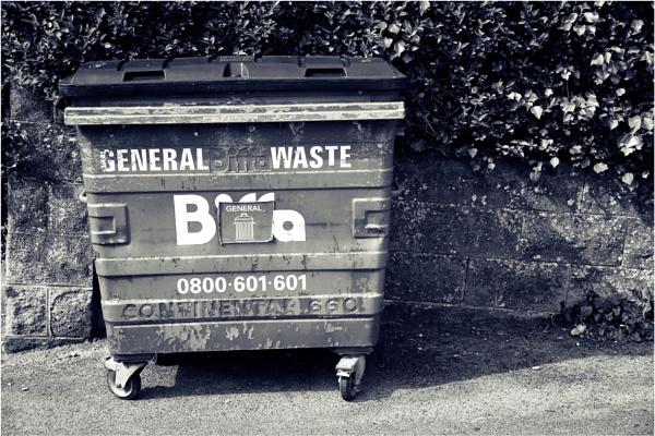 General Waste by dark_lord