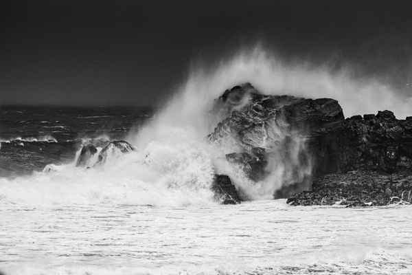 Wave Power by mommablue