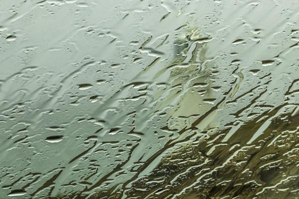 Through a car window by mommablue
