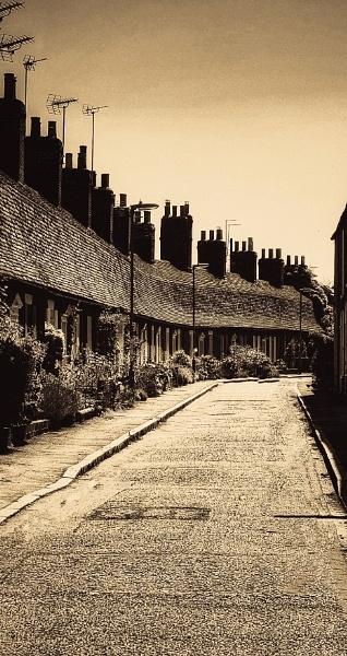 A Cambridge Street by Gary66