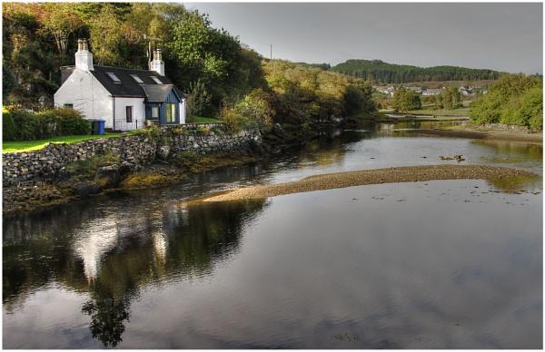 Skye by sueriley