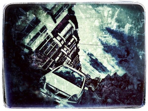 Emergence 2 by Monochrome2004