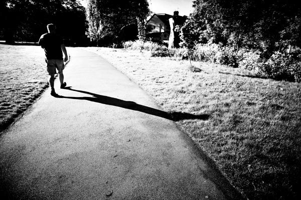 Walk on byÂ… by smut01