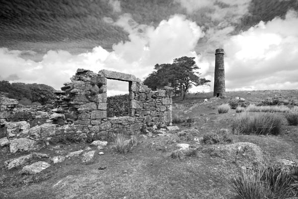 D-Day on Dartmoor by oldbloke