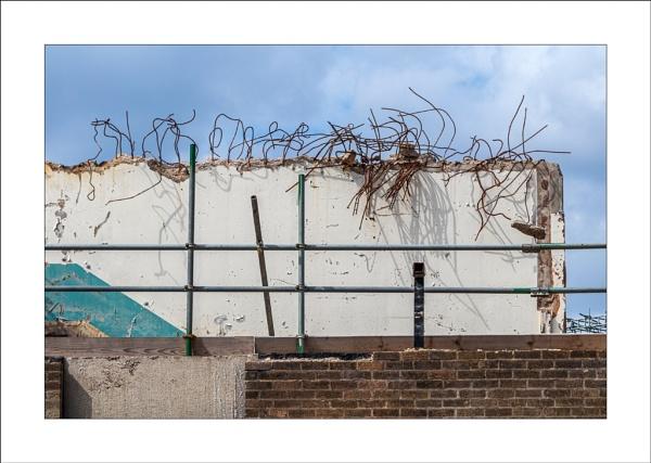 Demolition by Steve-T