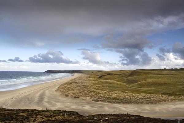 Traigh Mhòr, Isle of Lewis by AndrewAlbert