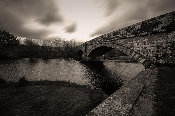 Newcastleton. by mex