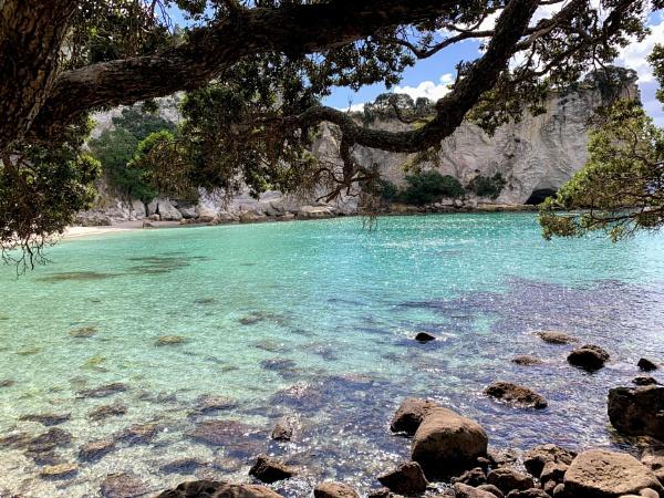 Lagoon by markymook