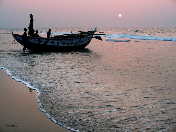Puri Sea Beach,Puri,Odisha(16) by debu