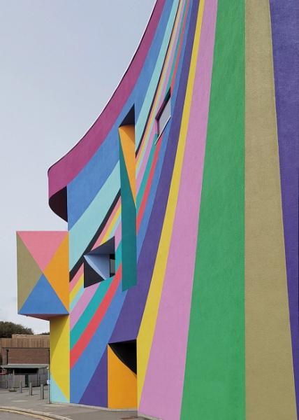 Towner Gallery Eastbourne by StevenBest