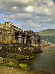 13:20 to Barmouth
