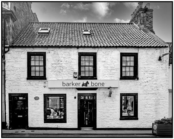 Barker & Bone by mac