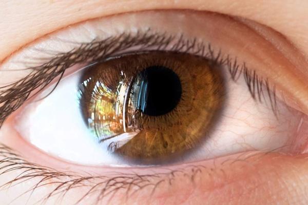 Eye 2 eye by AMortlock