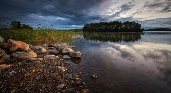 Rocks and clouds… by Jou©o