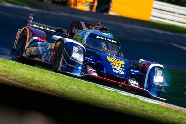 Le Mans by jcannon