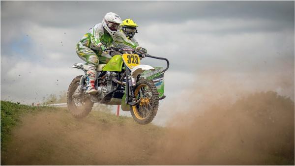 Motorcross by Stevetheroofer