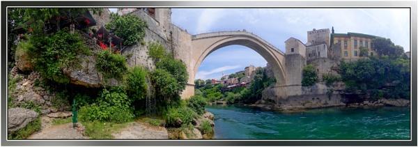 Mostar  june  2021 by nklakor