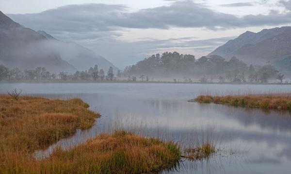 Loch Shiel by Alffoto