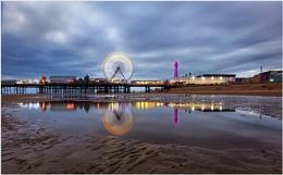 Moody Blackpool!
