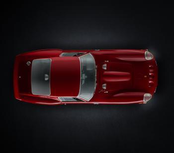 250 GTO 1:12