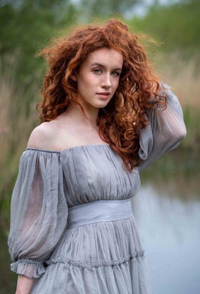 Lydia by stilk32