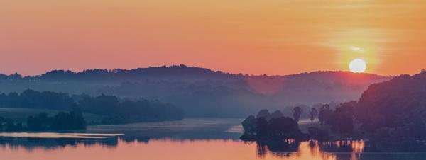 Sunrise by TDP43