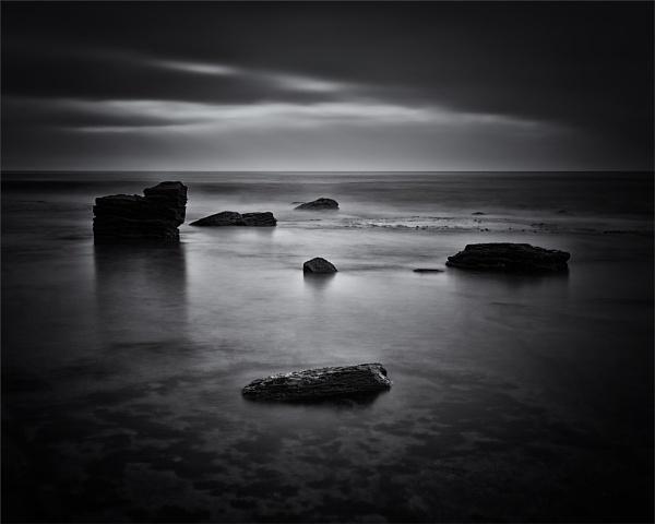 Rock Sextet by tvhoward950