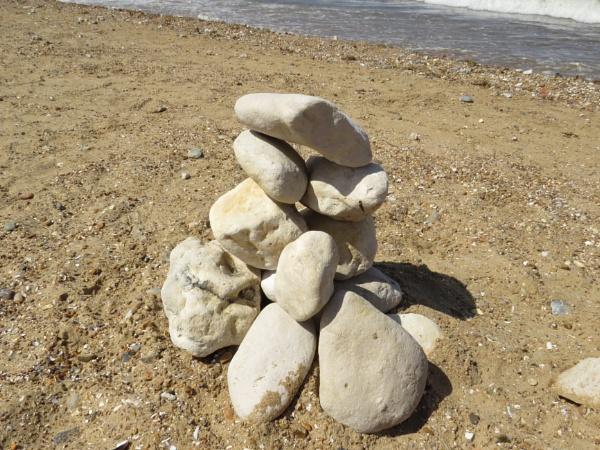 Rock Stack by Samantha011208