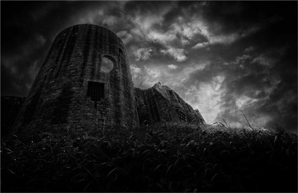 Barnard Castle by KingBee