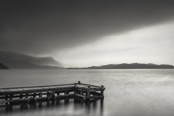 Loch Morar by AndrewAlbert