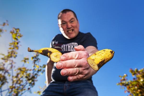 Banana Split by sitan1