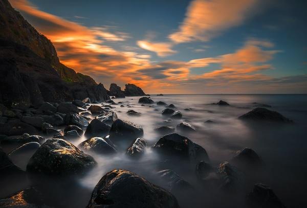 Sunset magic by brzydki_pijak