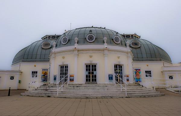 Pavilion Theatre. by 64Peteschoice