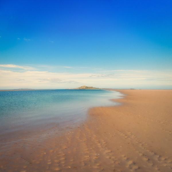 Burrow Beach by markst33