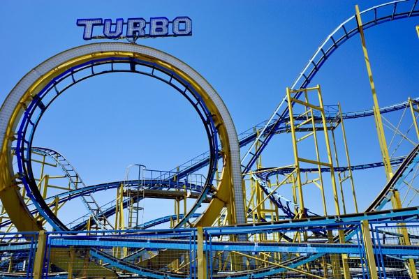 Turbo by nclark