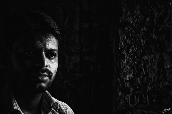 Rudra... by clicknimagine