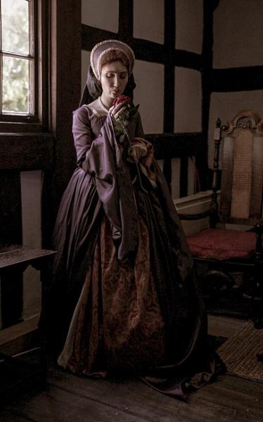 Ann Boleyn by karen1961