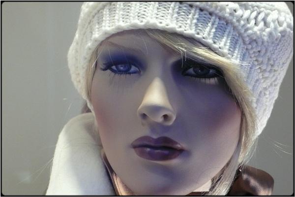 miss winter by FabioKeiner