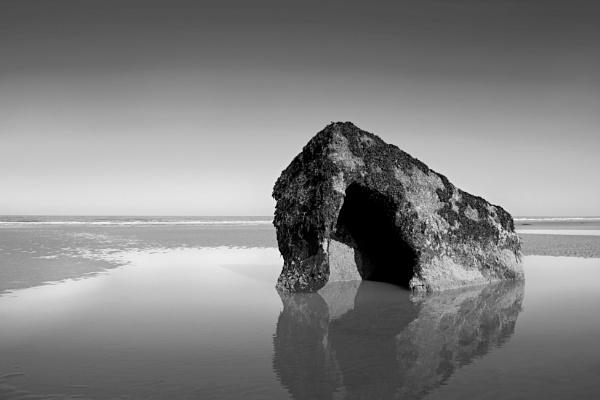 Skirlington Sands by rickhanson
