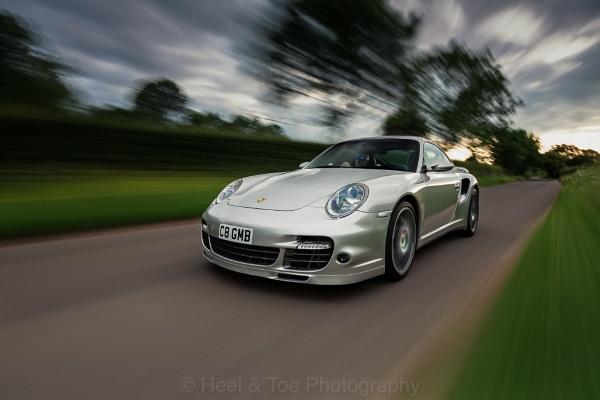 997 Turbo by matthewwheeler