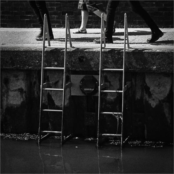 Steps by AlfieK